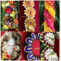 May Day Lei Contest - Polynesian Cultural Center