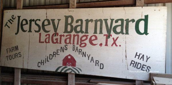 Raw Milk Texas