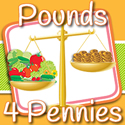 Pounds4Pennies