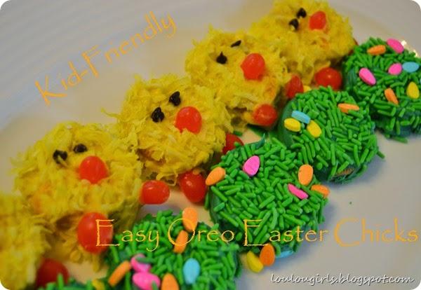 Oreo easter Chicks (2) copy