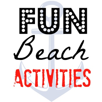 Fun Beach Activities