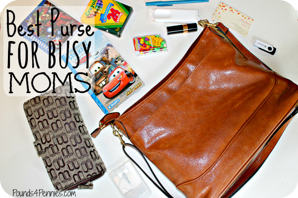 Best purse for busy moms