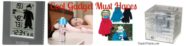 Cool Gadgets Must Haves