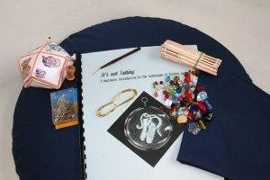 Beginners Lace Making Kit