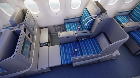 LOT Business Class_Dreamliner_5
