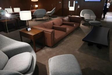 Lounge Seating. (Photo: MainlyMiles)