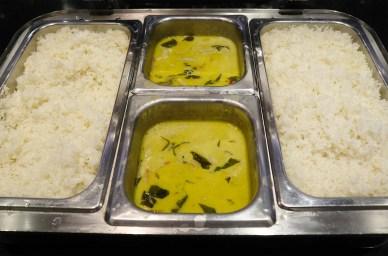 Thai Green Curry. (Photo: MainlyMiles)