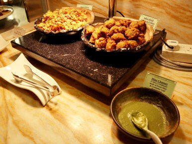 Indian food (Photo: MainlyMiles)