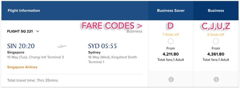 J fare codes.jpg