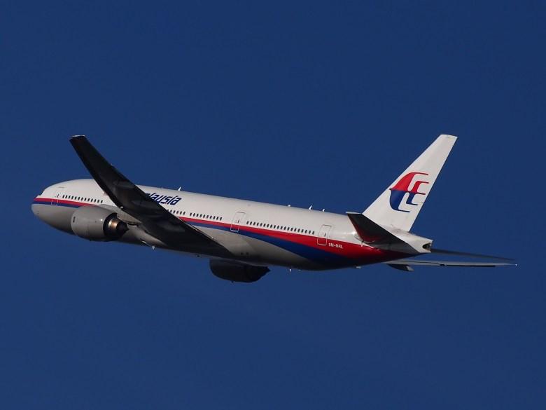 MH 777