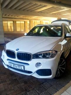 BMWtransfer