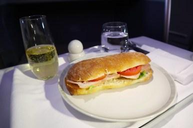 Chicken Ciabatta Sandwich (Photo: MainlyMiles)