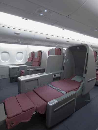 QF A380 J