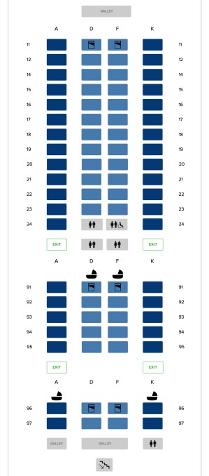 SIA Seats: 2017 Suites & J Tracker – Mainly Miles
