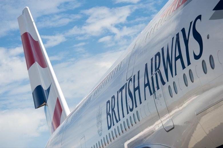 BA A380 Closeup (Airbus)