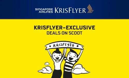 KF Scoot Offer