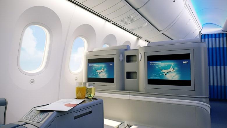 LOT Business Class_Dreamliner_3