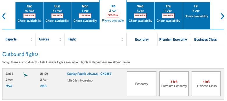 Avios Availability HKG-SEA.jpg