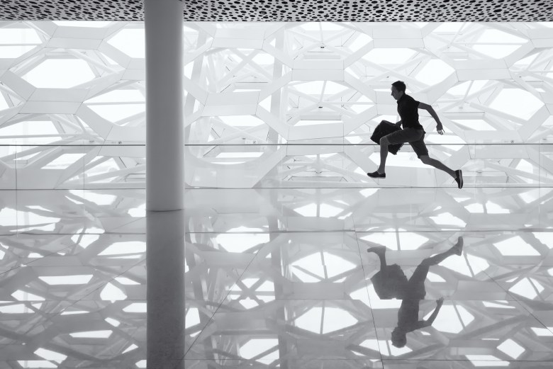 Man Running Shenzen Airport (Andy Beales).jpg
