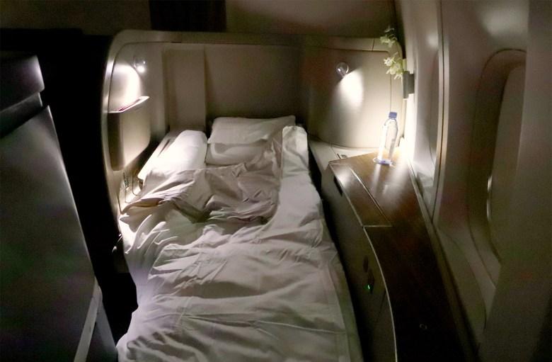 2A Bed