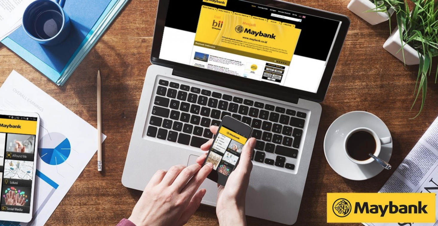 Maybank repeats its 2-month 'Triple One' promo for the Horizon Visa