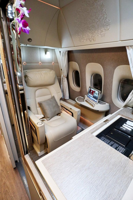 Seat 1A 1