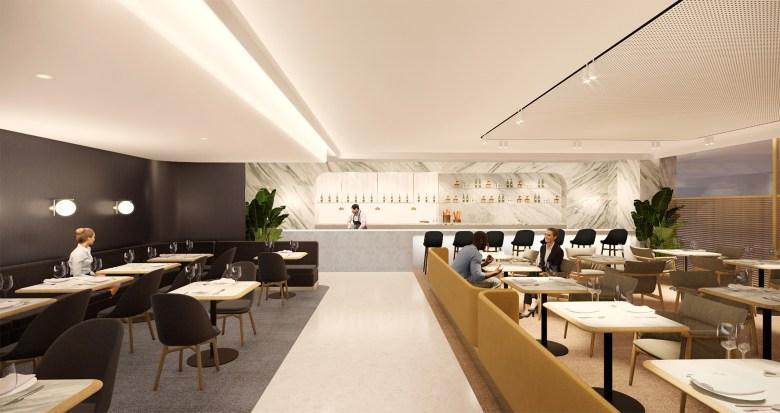 QF First Singapore (Qantas)