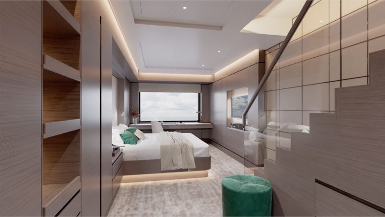 Loft Suite Bedroom (The Ritz-Carlton Yacht Collection).jpg