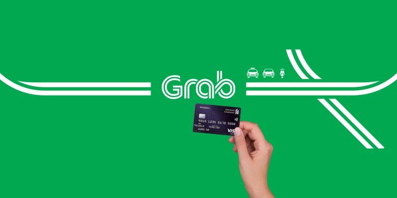 Grab SCR