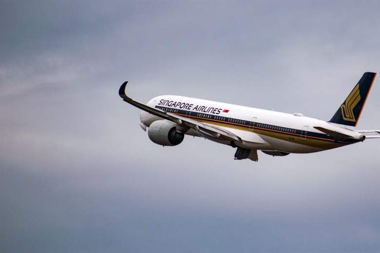 Brisbane and KL get the Singapore Airlines A350 Regional from ...