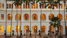 Raffles Singapore (AccorHotels)