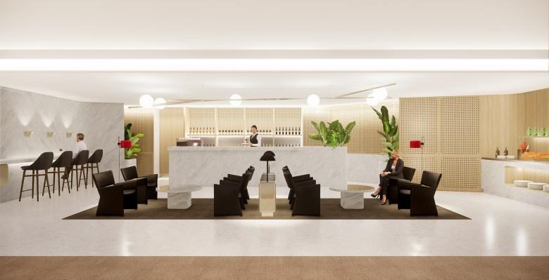 Bar (Qantas)