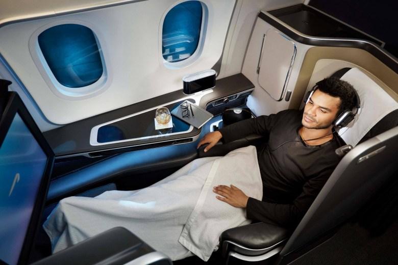 787 Seat