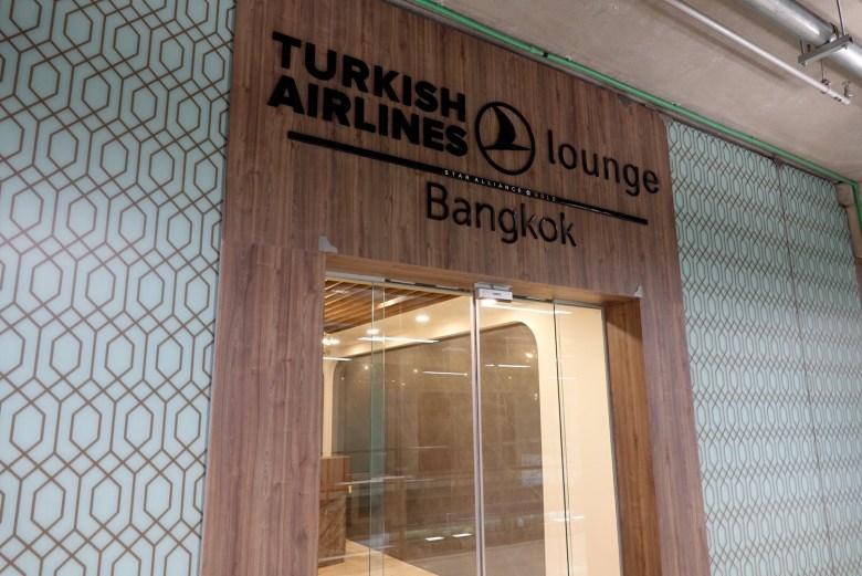 TK BKK Entrance (Young Travelers of Hong Kong)