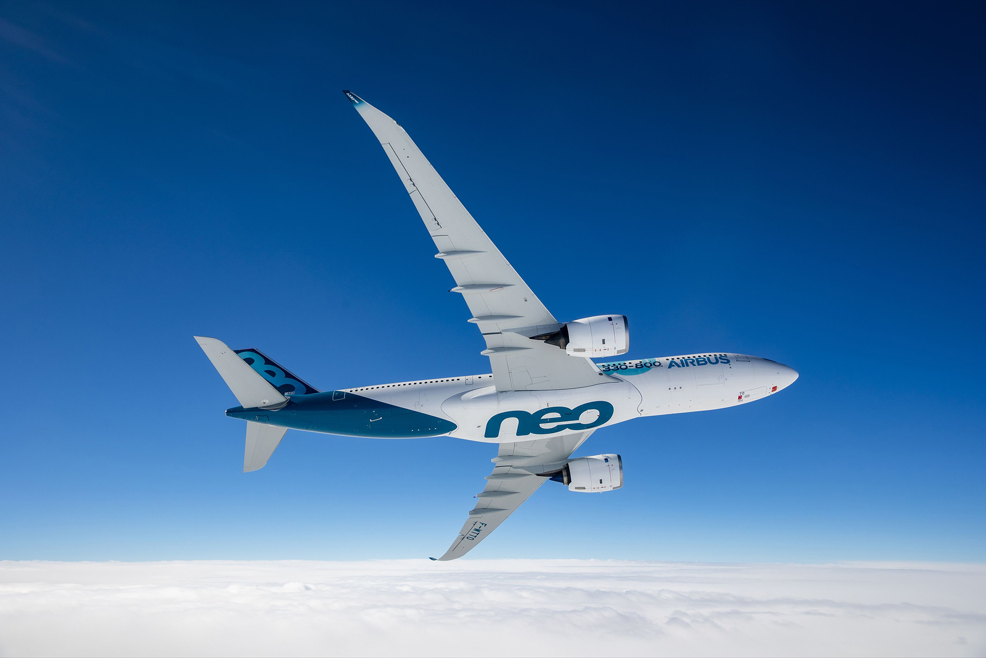 Changi Airport's first A330neo service starts tomorrow