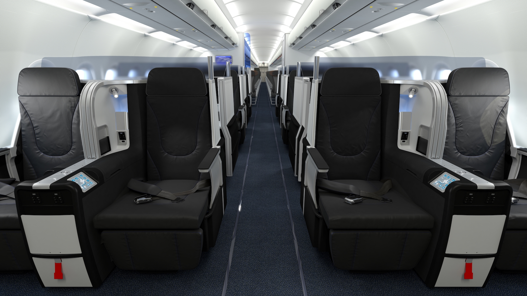 Review: JetBlue A321 Mint Business Class