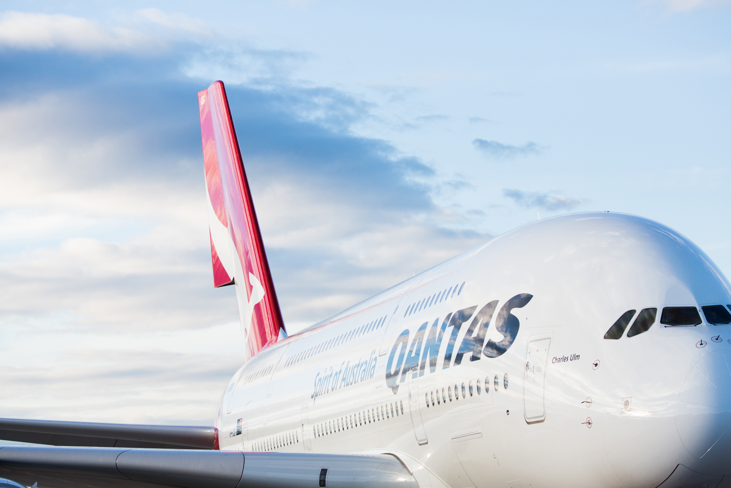 20% bonus when you transfer DBS Points to Qantas Frequent Flyer