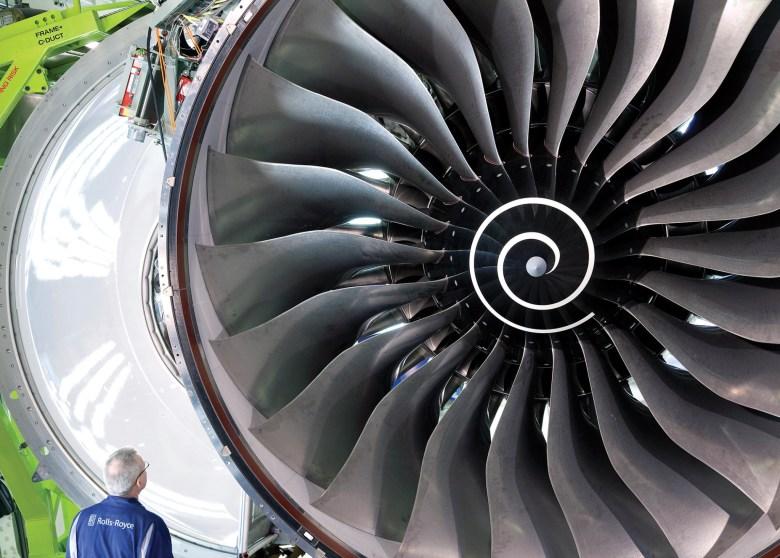 Rolls-Royce Engine (Rolls-Royce)