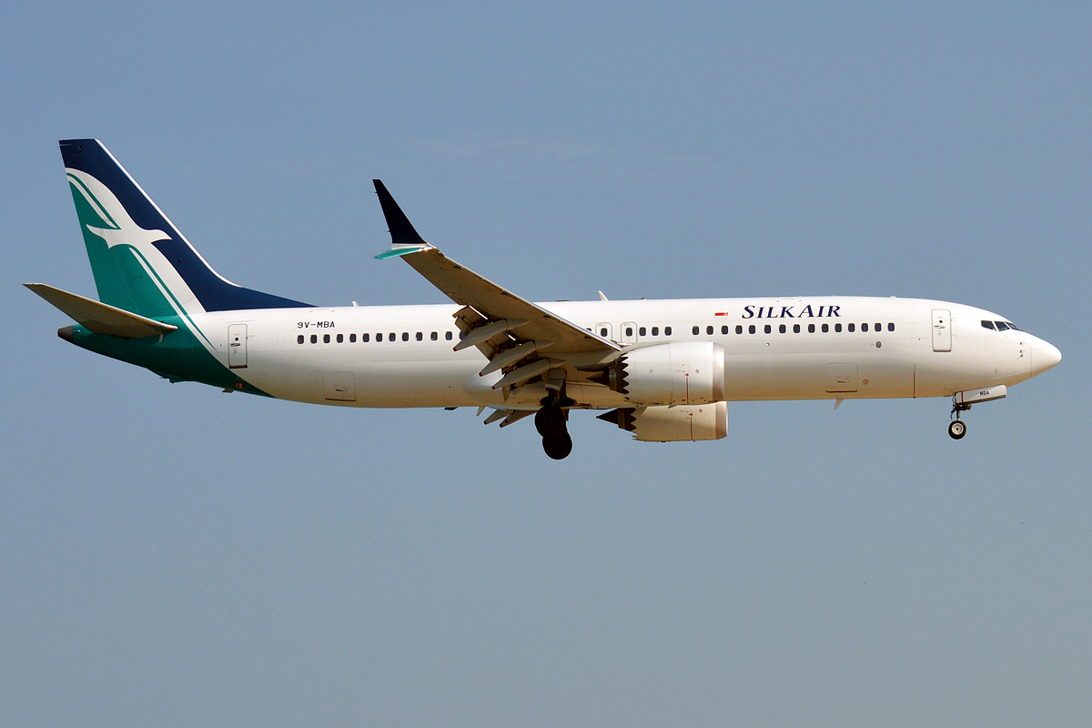 SilkAir to fly its grounded 737 MAX aircraft to Australia for storage