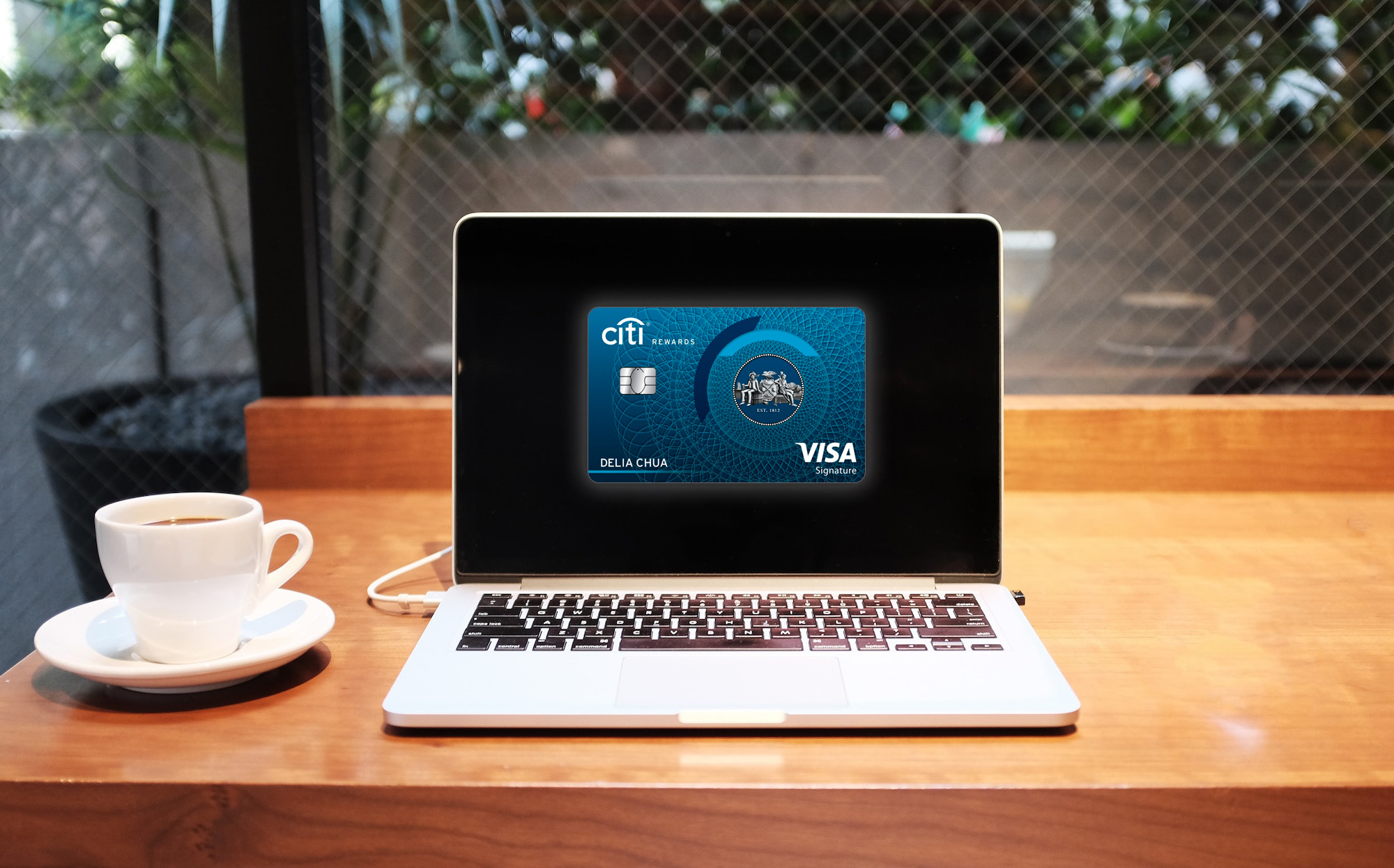 Earn 10,800 miles sign-up bonus with a new Citi Rewards card until January 2020