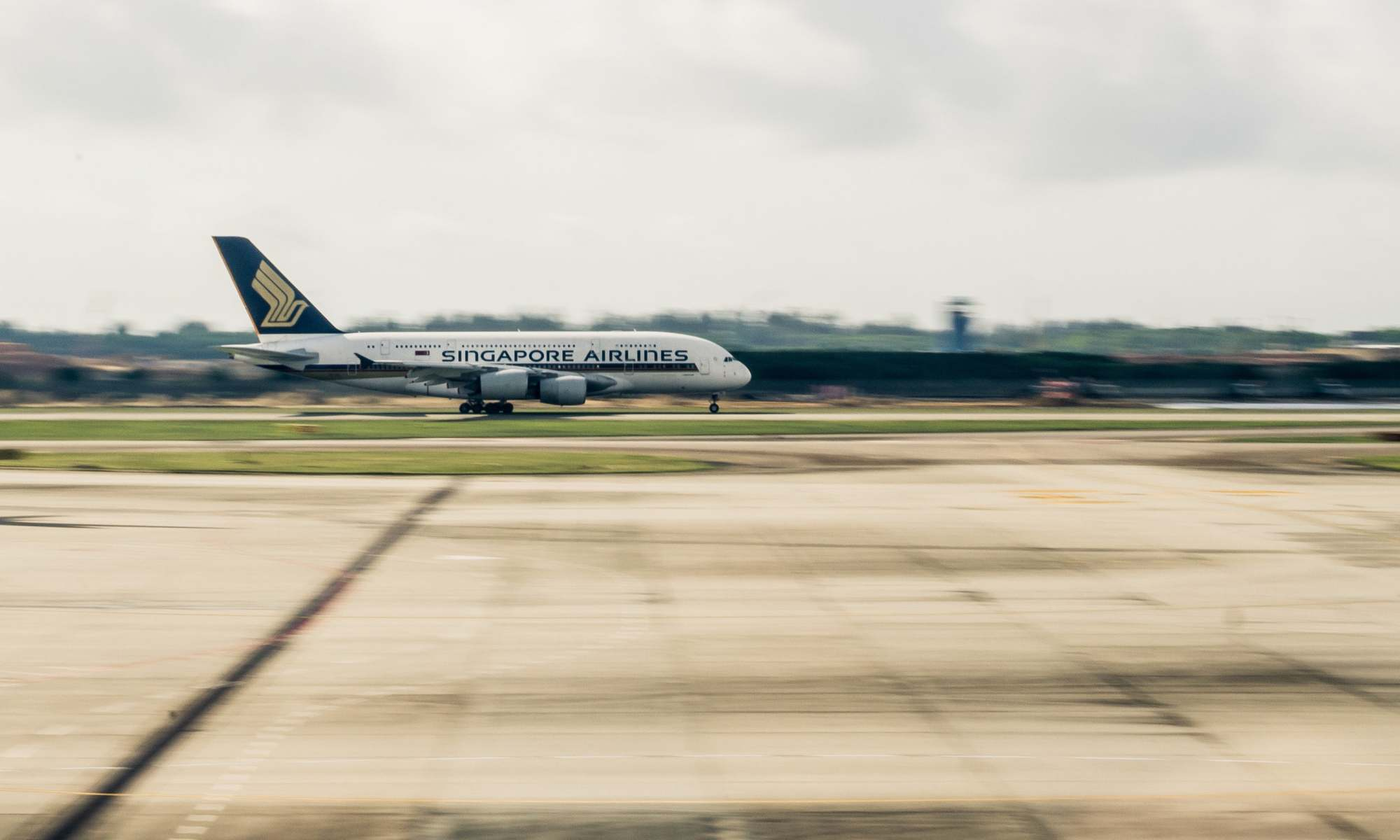 Singapore Airlines Fleet: November 2019 – Mainly Miles