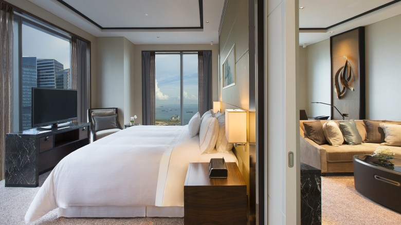 Westin Singapore Room (Marriott International)