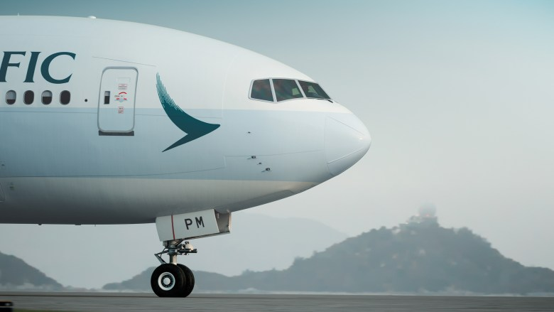CX B77W Nose (Cathay Pacific).jpg