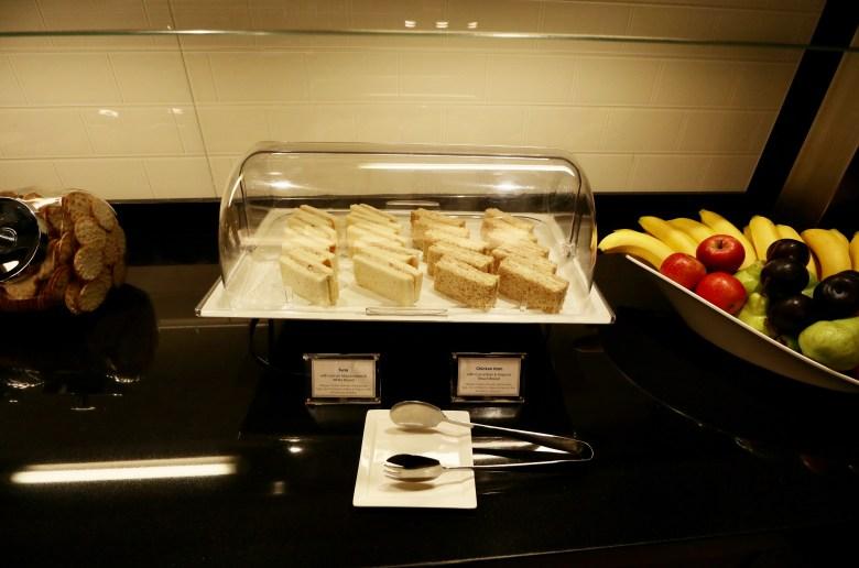 Fruit Sandwiches 2
