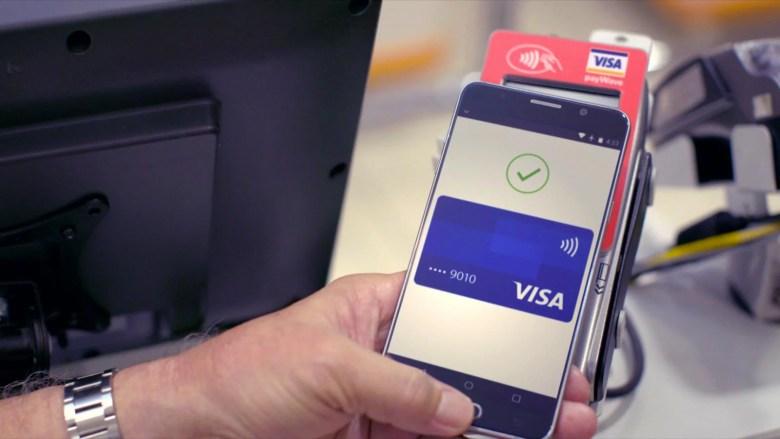 PayWave (Visa)