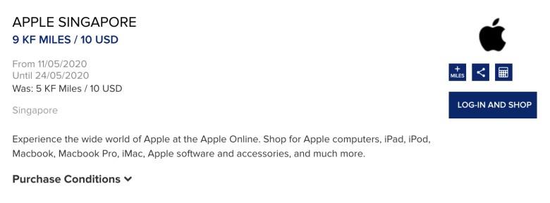Apple 50