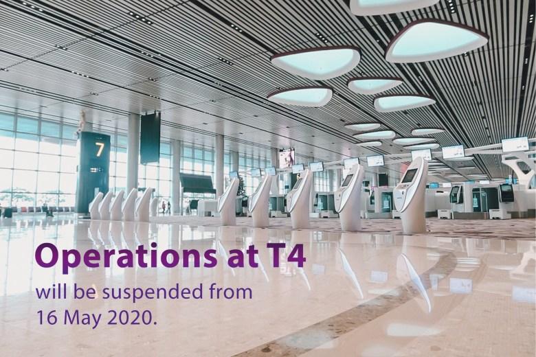 T4 Suspension