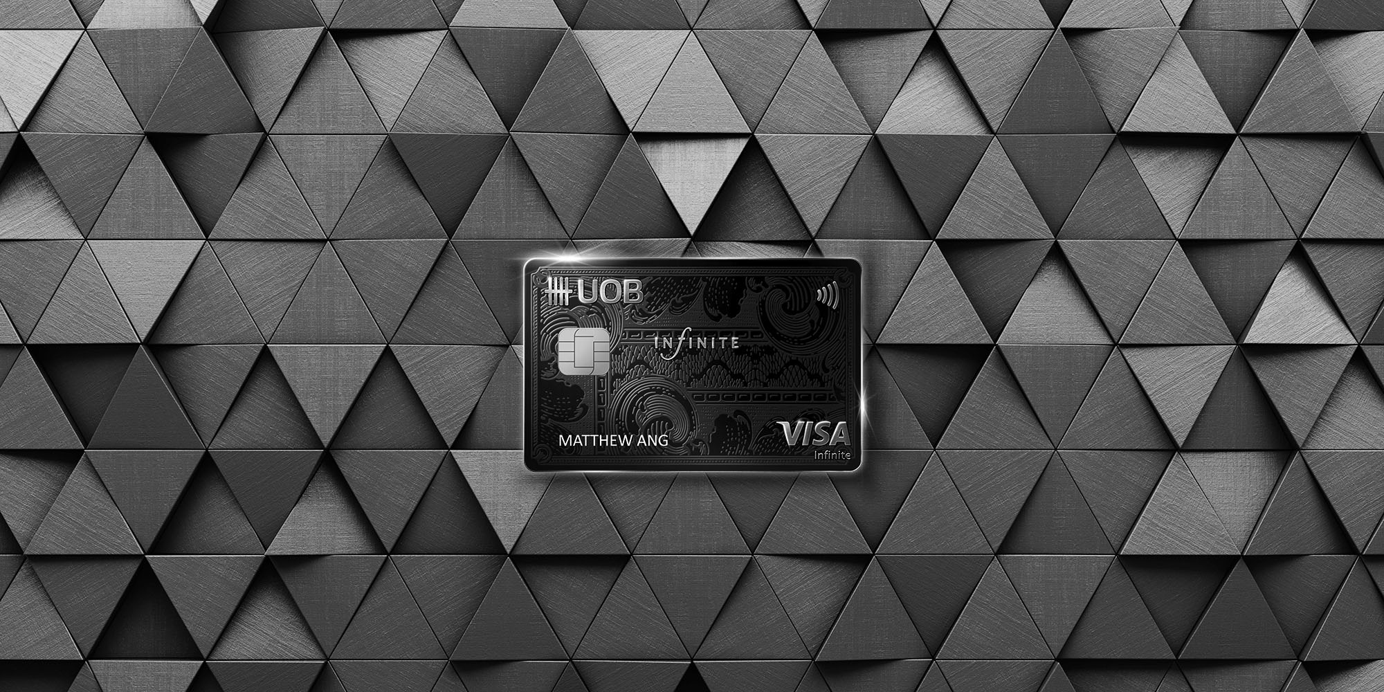 Targeted: UOB Visa Infinite cardholders can buy miles for 1.9 cents each