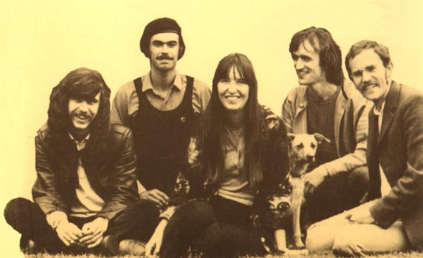 picture of band Steeleye Span