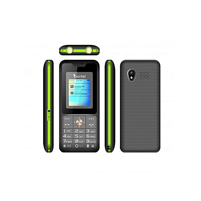 Bontel TORCH200-1 77 Inch 1000 MAh Big Torch, Separate Torch Switch - Green  – MainMarket Online